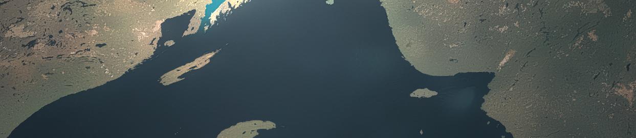 Northern Ontario GIS